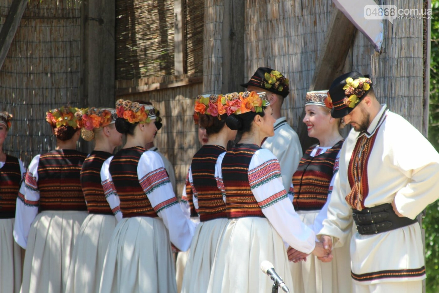 Черноморскую «Полундру» наградили дипломом «первой степени», фото-5