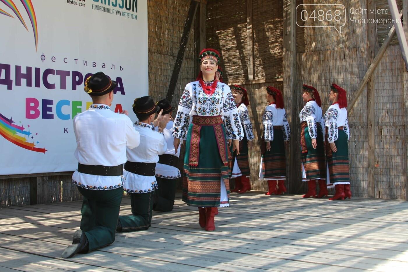 Черноморскую «Полундру» наградили дипломом «первой степени», фото-6