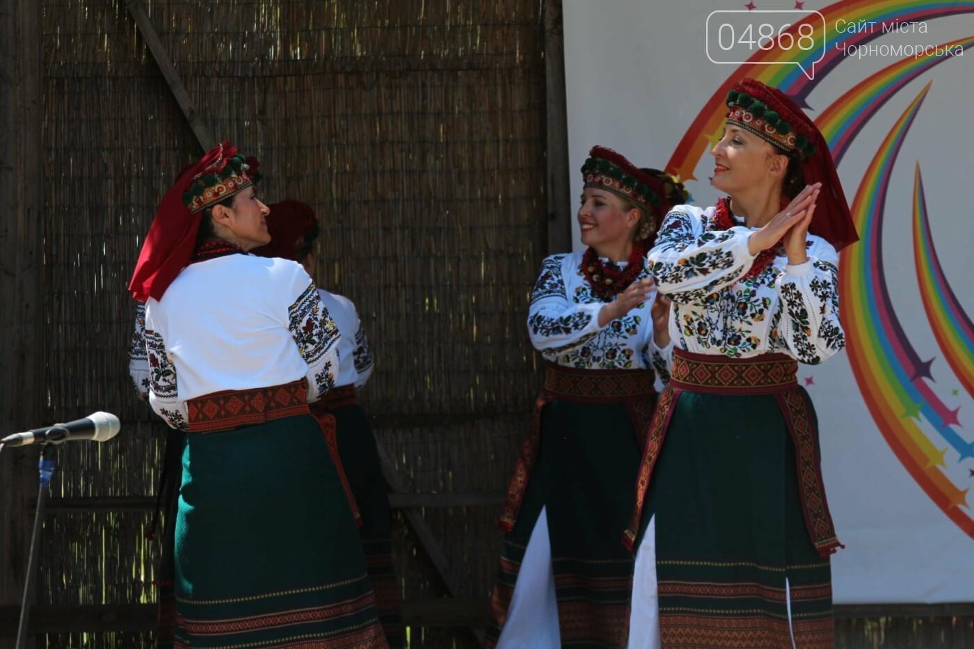 Черноморскую «Полундру» наградили дипломом «первой степени», фото-7
