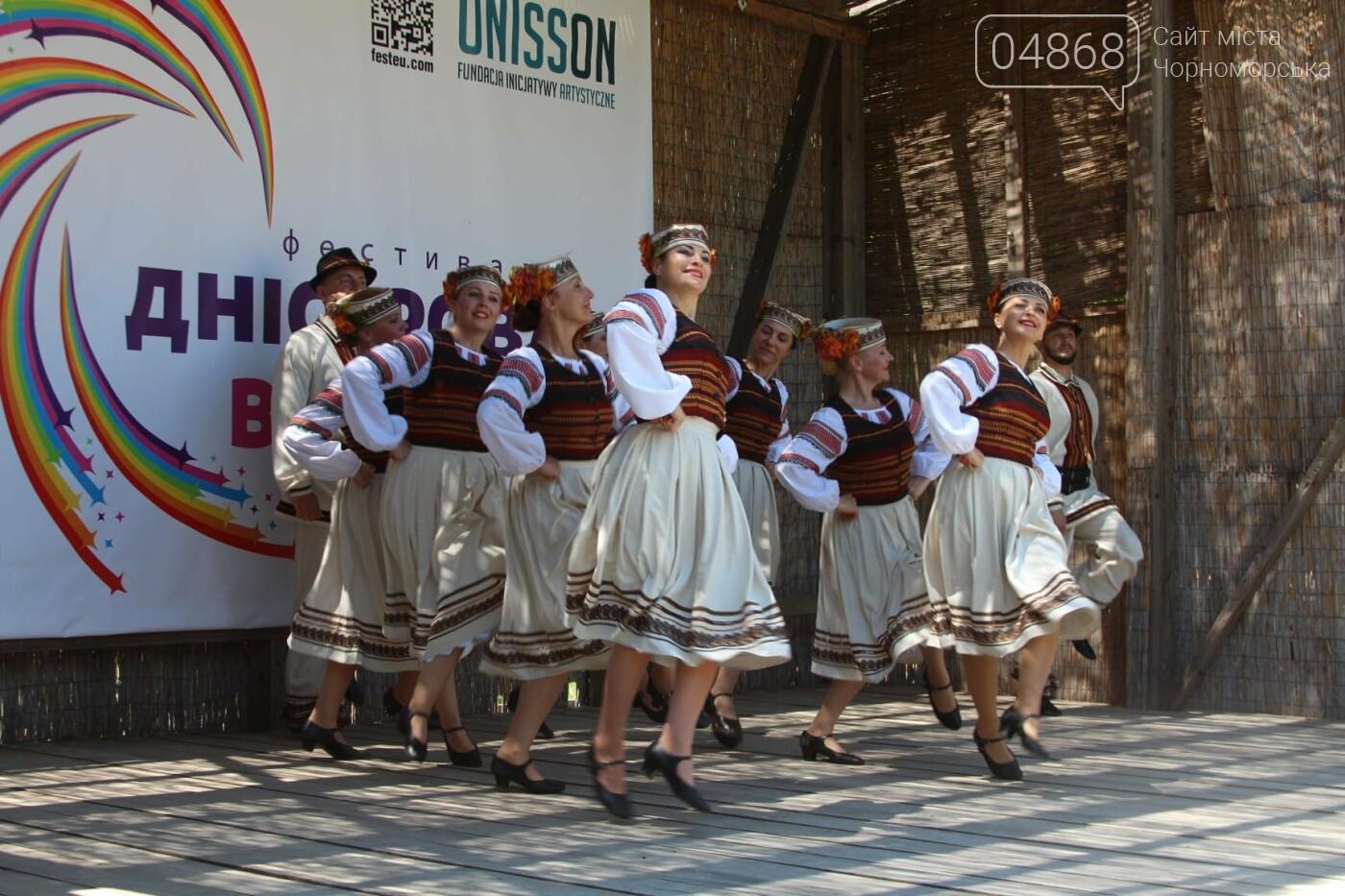 Черноморскую «Полундру» наградили дипломом «первой степени», фото-9