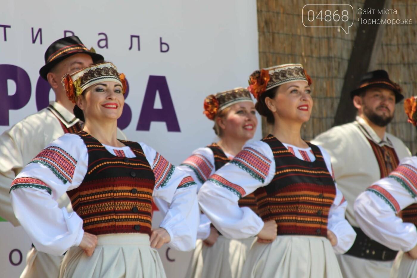 Черноморскую «Полундру» наградили дипломом «первой степени», фото-10