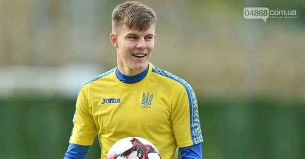 Сын известного уроженца Черноморска не вышел на поле в первом матче на Евро-2020, фото-1