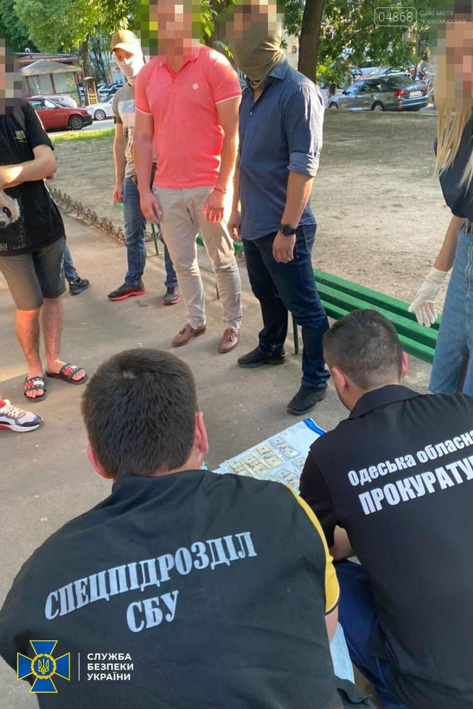 СБУ раскрыла коррупционную схему на Одесской таможне, фото-2