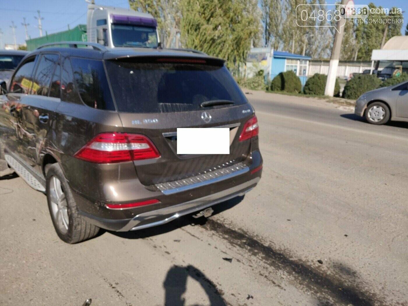 Несовершеннолетнего водителя осудят за смертельное ДТП под Черноморском, фото-2