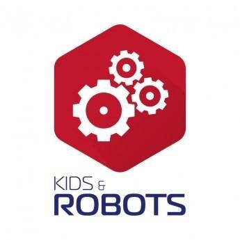 Kids & Robots - образовательный клуб юных инженеров в Черноморске / Ильичевске