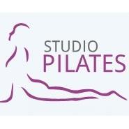 Логотип - STUDIO PILATES, Студия фитнеса и йоги в Черноморске / Ильичевске