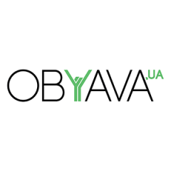 Логотип - Объявления Черноморска - OBYAVA.ua