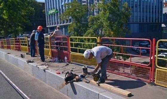 Водителям на заметку: с 3 по 13 августа будет перекрыт мост Коцебу в Одессе, фото-1