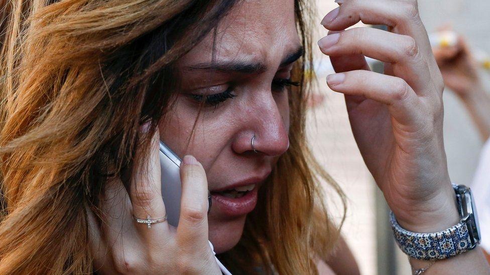 Террористическая атака на Барселону: десятки убитых и раненых, фото-1