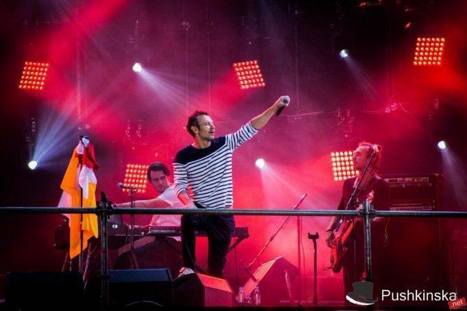Гала-концерт на Потёмкинской: тысячи зрителей, отличная организация и «душевная» атмосфера. Фото, видео, фото-5