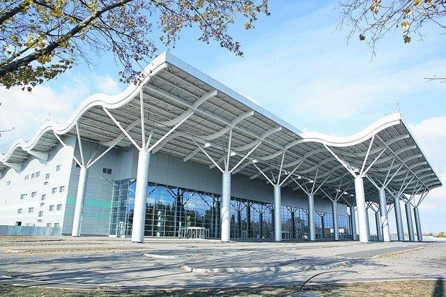 В Одессе открылся новый терминал аэропорта (фото), фото-1
