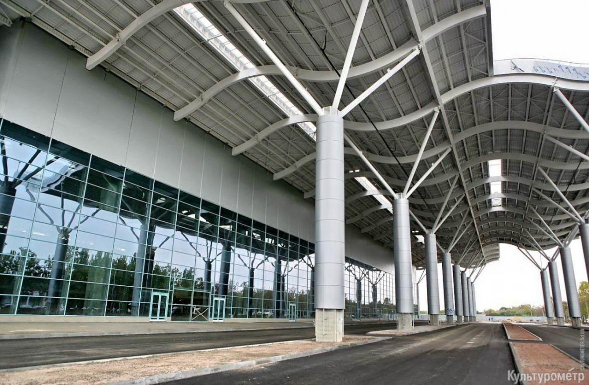 В Одессе открылся новый терминал аэропорта (фото), фото-3
