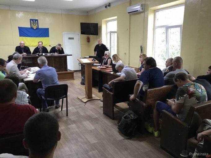 «Дело 2 мая»: суд перешел к прениям, прокуратура просит для подсудимых от 8 до 15 лет, фото-1