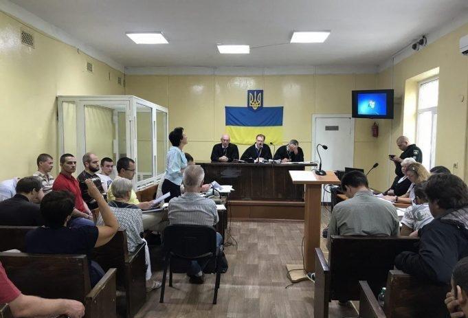 Последнее заседание по «делу 2 мая»: судьи удалились решать судьбу 19 подсудимых, фото-1