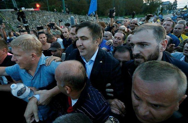 """Бывший одесский губернатор попал в списки сайта """"Миротворец"""", фото-1"""