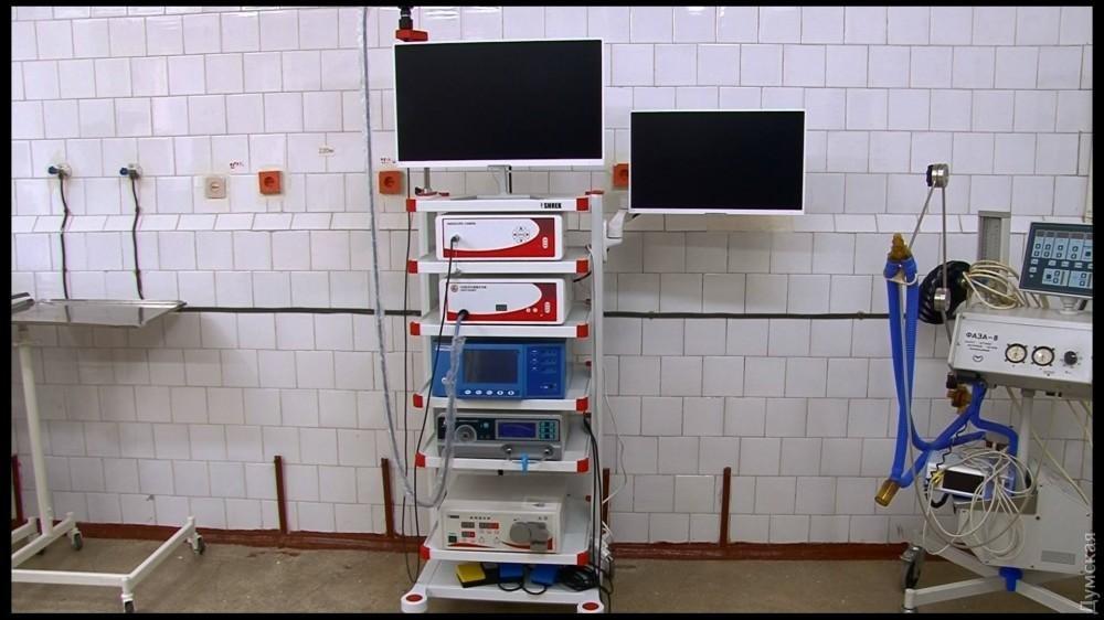 В Овидиополе открыли родильное отделение, которое не функционировало пять лет , фото-3