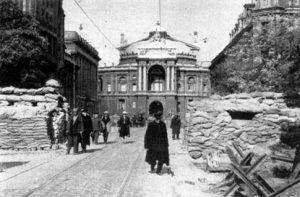 Освобождение Украины: одесский счет, фото-6