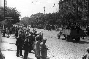 Освобождение Украины: одесский счет, фото-2
