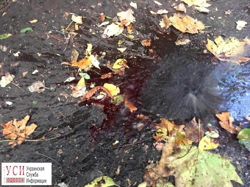 В Одессе на детской площадке погиб ребенок (фото, видео), фото-3