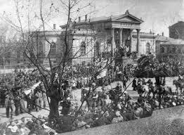 Одесса-1917: четырехвластие, разгул бандитизма и расцвет культуры , фото-5