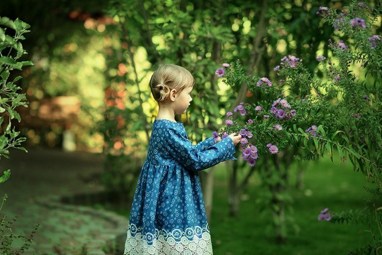 Сегодня - Всемирный день ребенка, фото-4