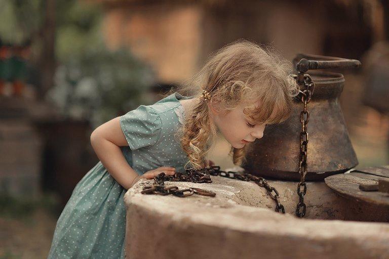 Сегодня - Всемирный день ребенка, фото-1
