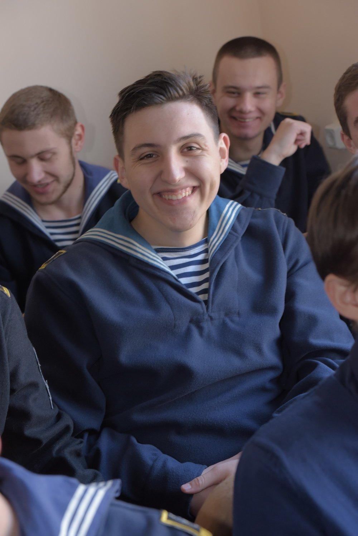 Стартовал конкурс для студентов «Морское дело», на кону – поездка в Афины, фото-2