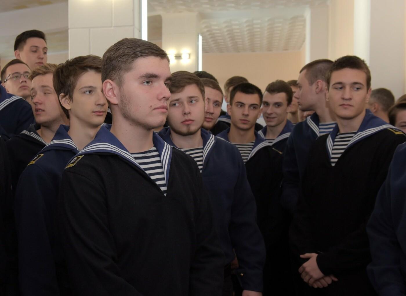 Стартовал конкурс для студентов «Морское дело», на кону – поездка в Афины, фото-3