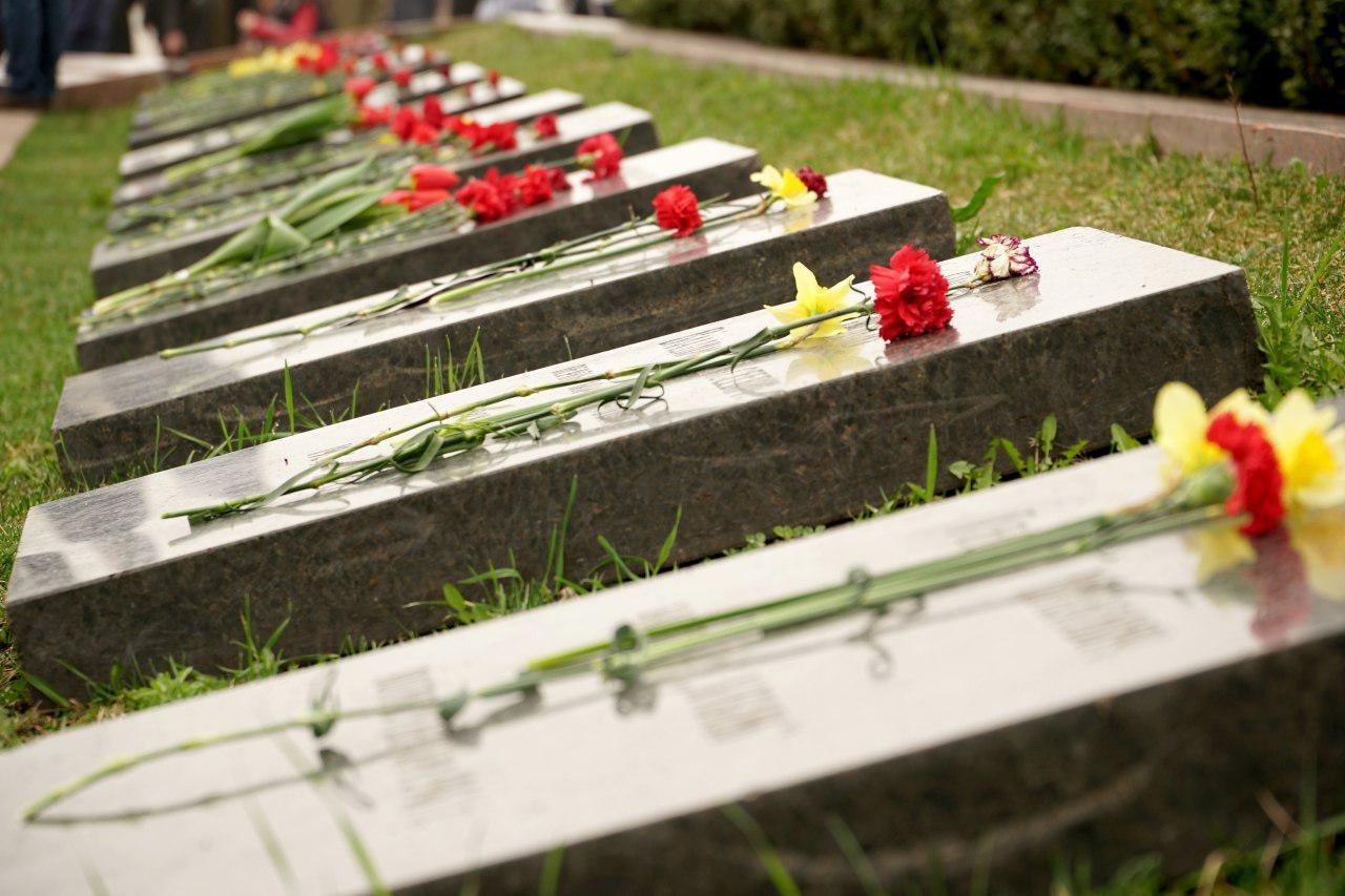 Одесса отмечает 74-годовщину освобождения от фашистских захватчиков, фото-3