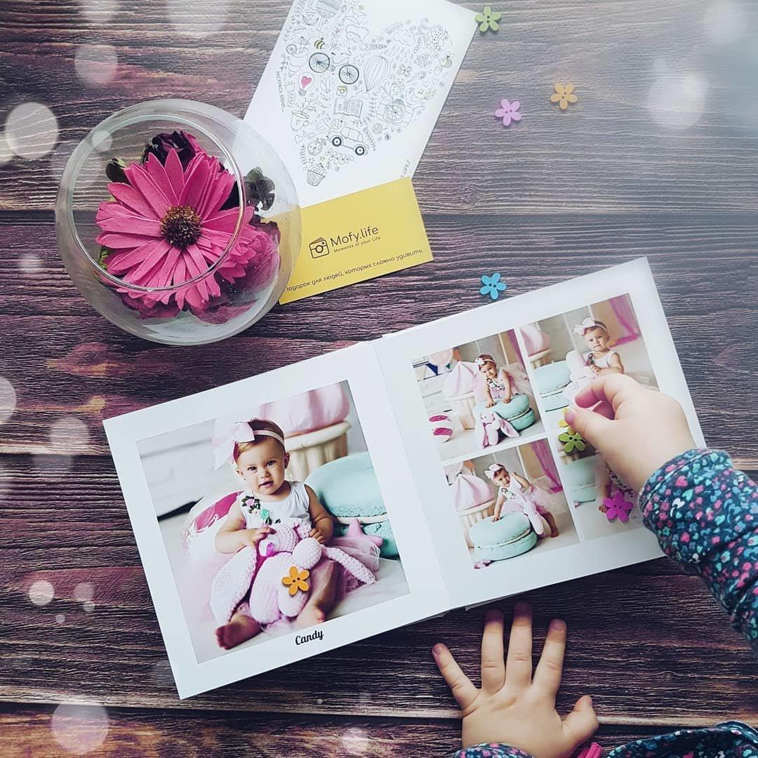 Фотокнига для Вашего малыша (ВИДЕО), фото-2