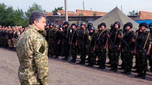 Четыре года президентства Порошенко: что говорил и что сделал?, фото-1
