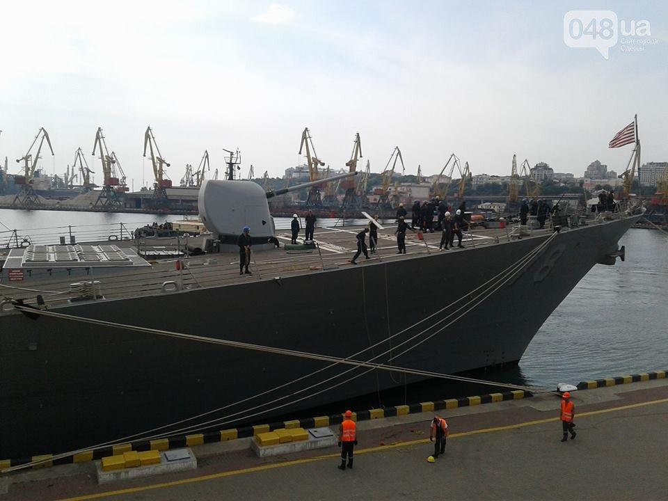 НАТО, Грузия, Украина и Молдова: сегодня в Одессе стартует Sea Breeze 2018 (ВИДЕО), фото-7