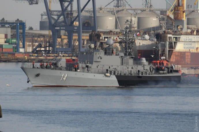 НАТО, Грузия, Украина и Молдова: сегодня в Одессе стартует Sea Breeze 2018 (ВИДЕО), фото-5