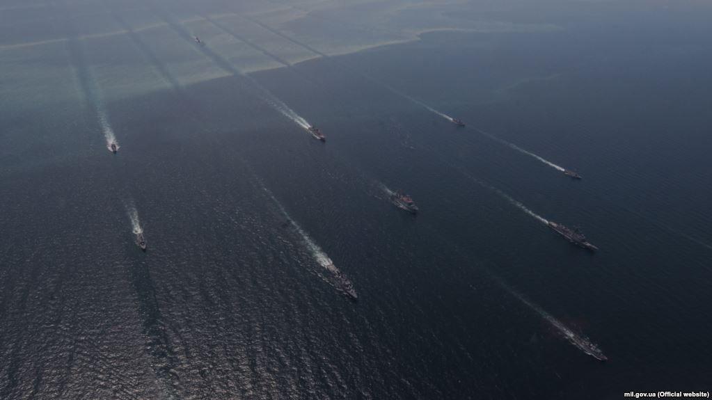 НАТО, Грузия, Украина и Молдова: сегодня в Одессе стартует Sea Breeze 2018 (ВИДЕО), фото-2