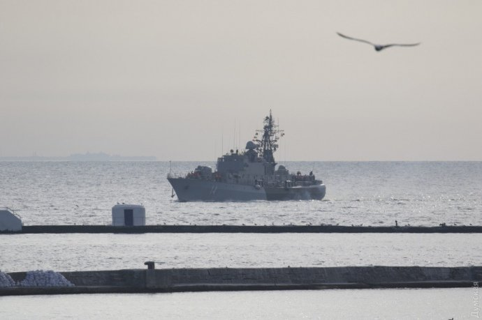 НАТО, Грузия, Украина и Молдова: сегодня в Одессе стартует Sea Breeze 2018 (ВИДЕО), фото-4
