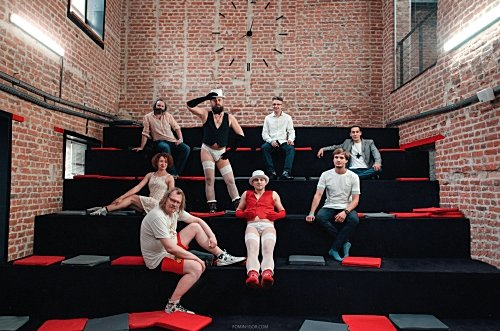 «Morcheeba», «YUKO» и «Хамерман Знищує Віруси»: участники Koktebel Jazz Festival, фото-4