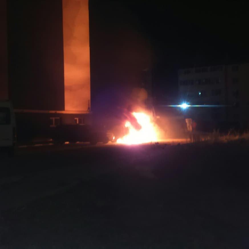 Поджоги из Черноморска перекинулись на его окрестности (фото, видео), фото-4