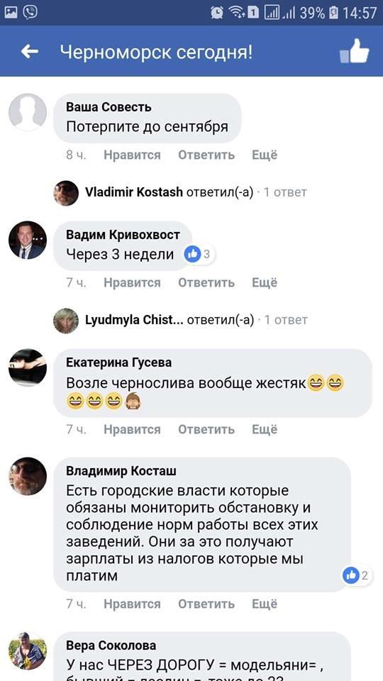 Акустический терроризм в Черноморске может быть остановлен, фото-1