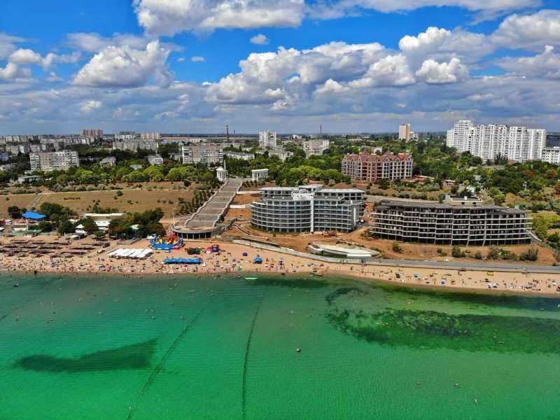 «Остановленные мгновения»: лучшие фотографии Черноморска начала августа, фото-1