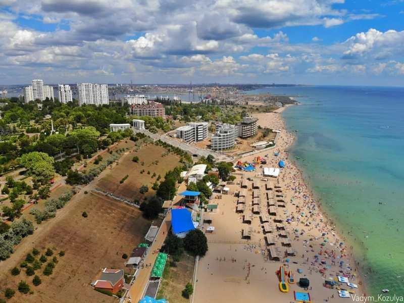 «Остановленные мгновения»: лучшие фотографии Черноморска начала августа, фото-2