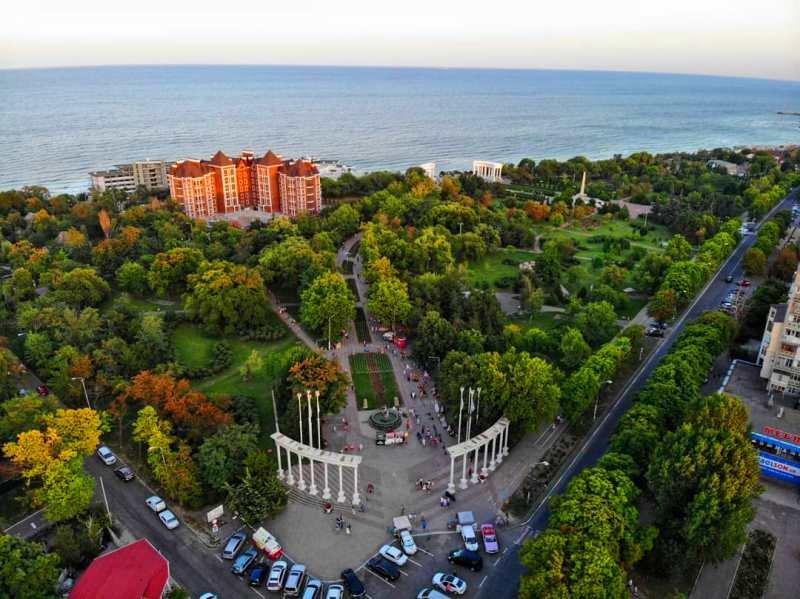 «Остановленные мгновения»: лучшие фотографии Черноморска начала августа, фото-3