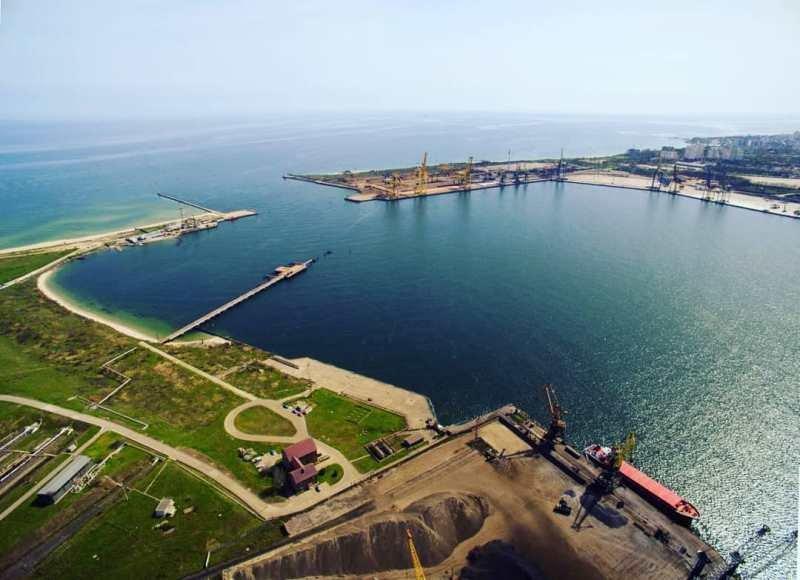 «Остановленные мгновения»: лучшие фотографии Черноморска начала августа, фото-8