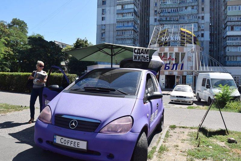 Работники полиции Черноморска поймали вора по горячим следам, фото-2