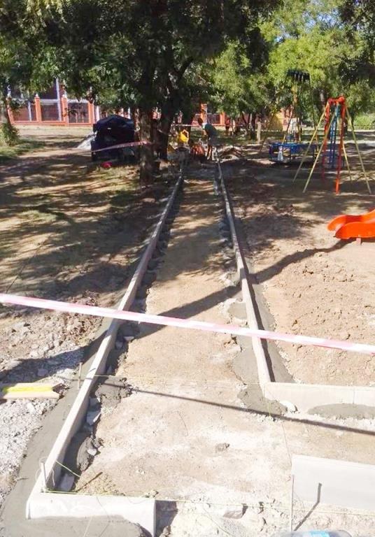 Детские площадки Черноморска станут лучше и безопаснее, фото-2