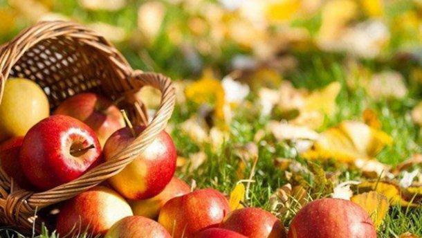 Лето переходит в осень: с Яблочным Спасом, Черноморск!, фото-1