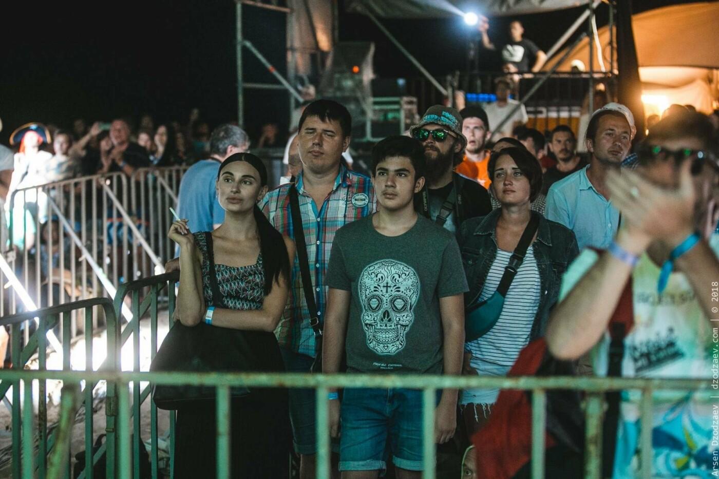 Музыканты из Швеции и Великобритании отметились в третий день Koktebel Jazz Festival в Черноморске, фото-3