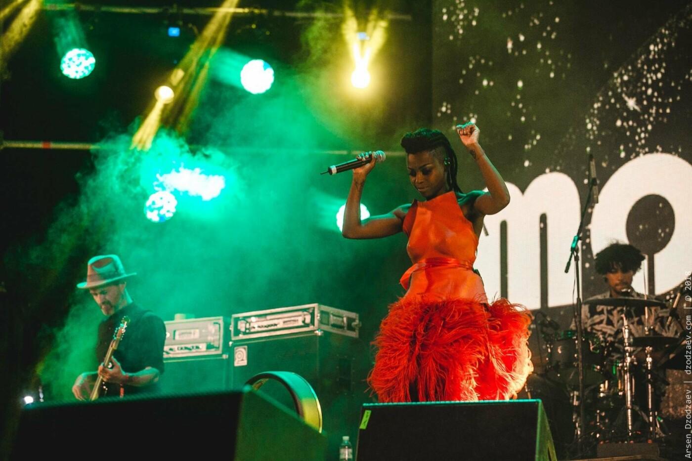 Музыканты из Швеции и Великобритании отметились в третий день Koktebel Jazz Festival в Черноморске, фото-10