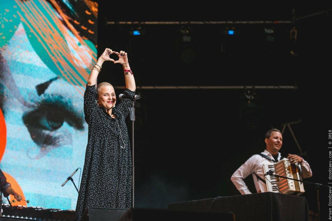 Музыканты из Швеции и Великобритании отметились в третий день Koktebel Jazz Festival в Черноморске, фото-8