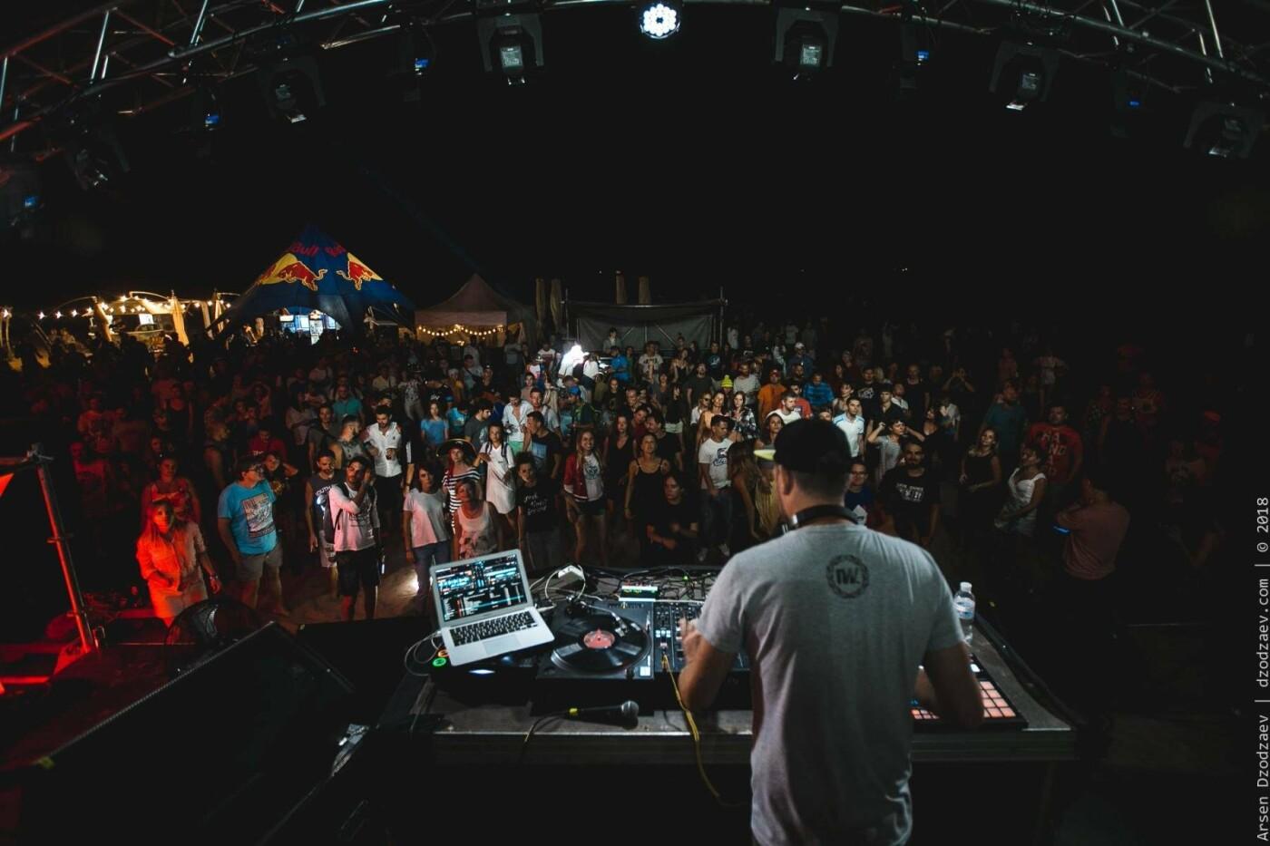 Музыканты из Швеции и Великобритании отметились в третий день Koktebel Jazz Festival в Черноморске, фото-6