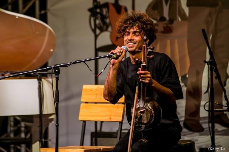 Гитара, пыльный ветер, фламенко и блюз: Jazz & Blues Café на «Коктебель джазе» в Черноморске, фото-7